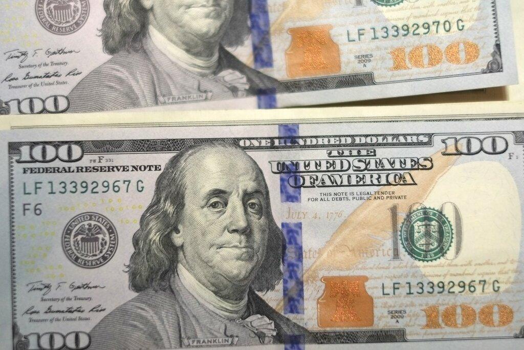 Про доллар наверное уже писали