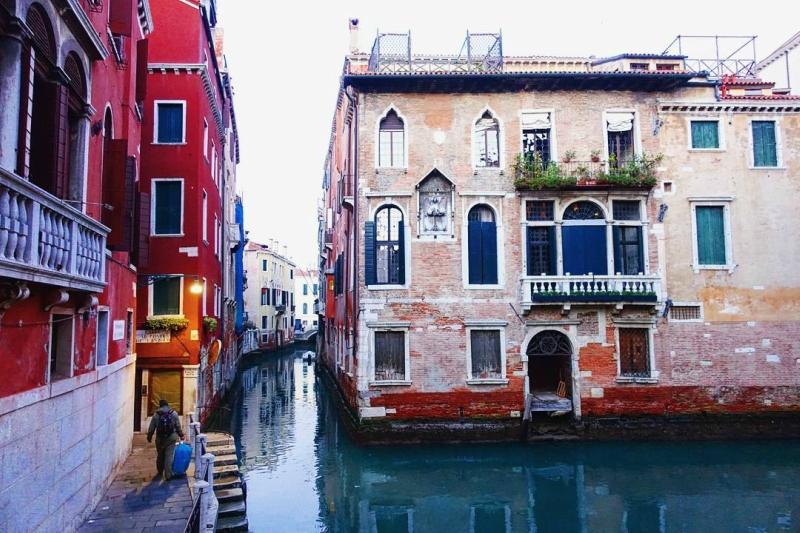 Венеция инстаграм фото 20