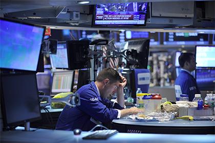 Рост ВВП США в третьем квартале составил 1,5% хуже ожиданий