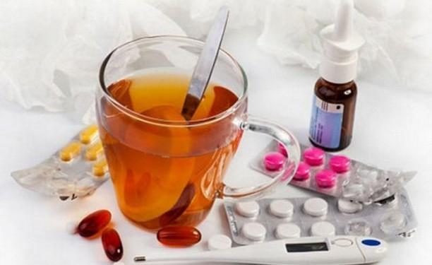 Эпидемия гриппа иОРВИ пошла наспад вИркутской области