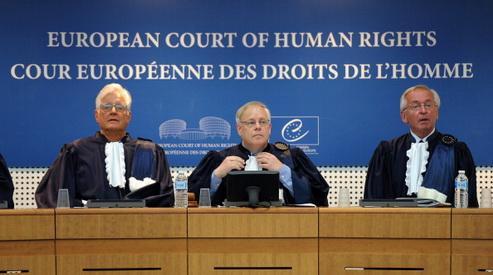 Как самостоятельно обратиться в европейский суд