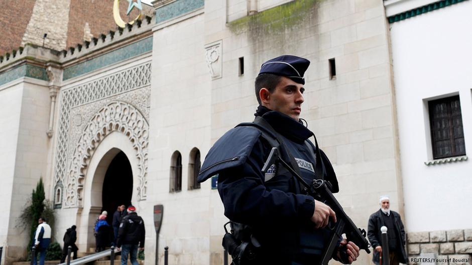 Любов до ближнього у французьких мусульман