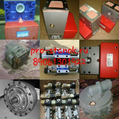 Гидроклапан предохранительный встраиваемый МКПВ-16/3Ф3П2Г24 УХЛ4