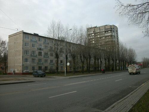 ул. Седова 93к1