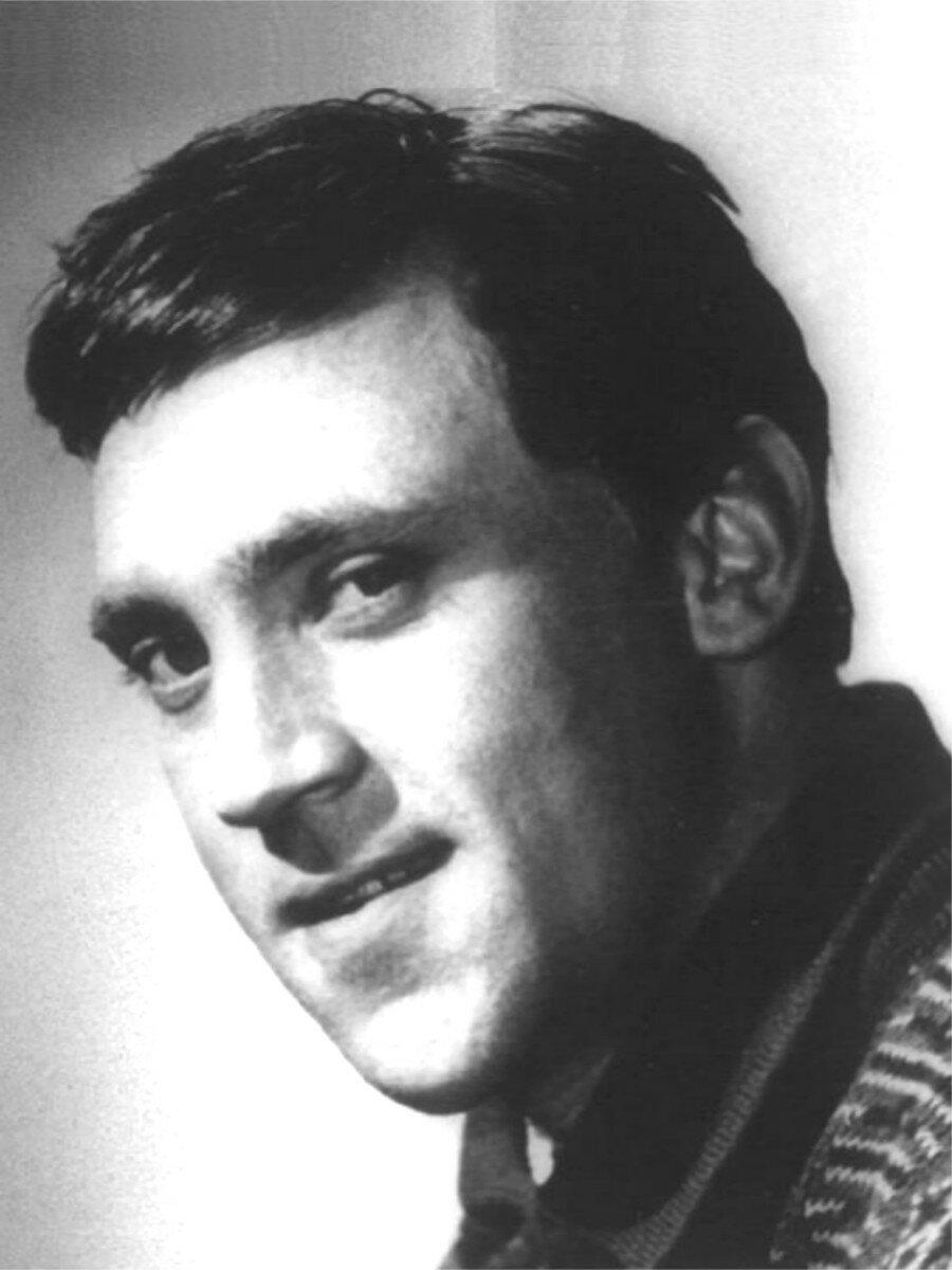 1959. Владимир Высоцкий в Москве
