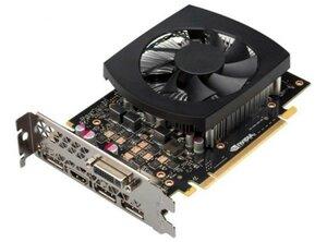 NVIDIA показала бюджетную видеокарту GeForce GTX 950