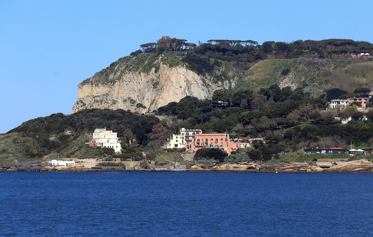 Naples. Posillipo