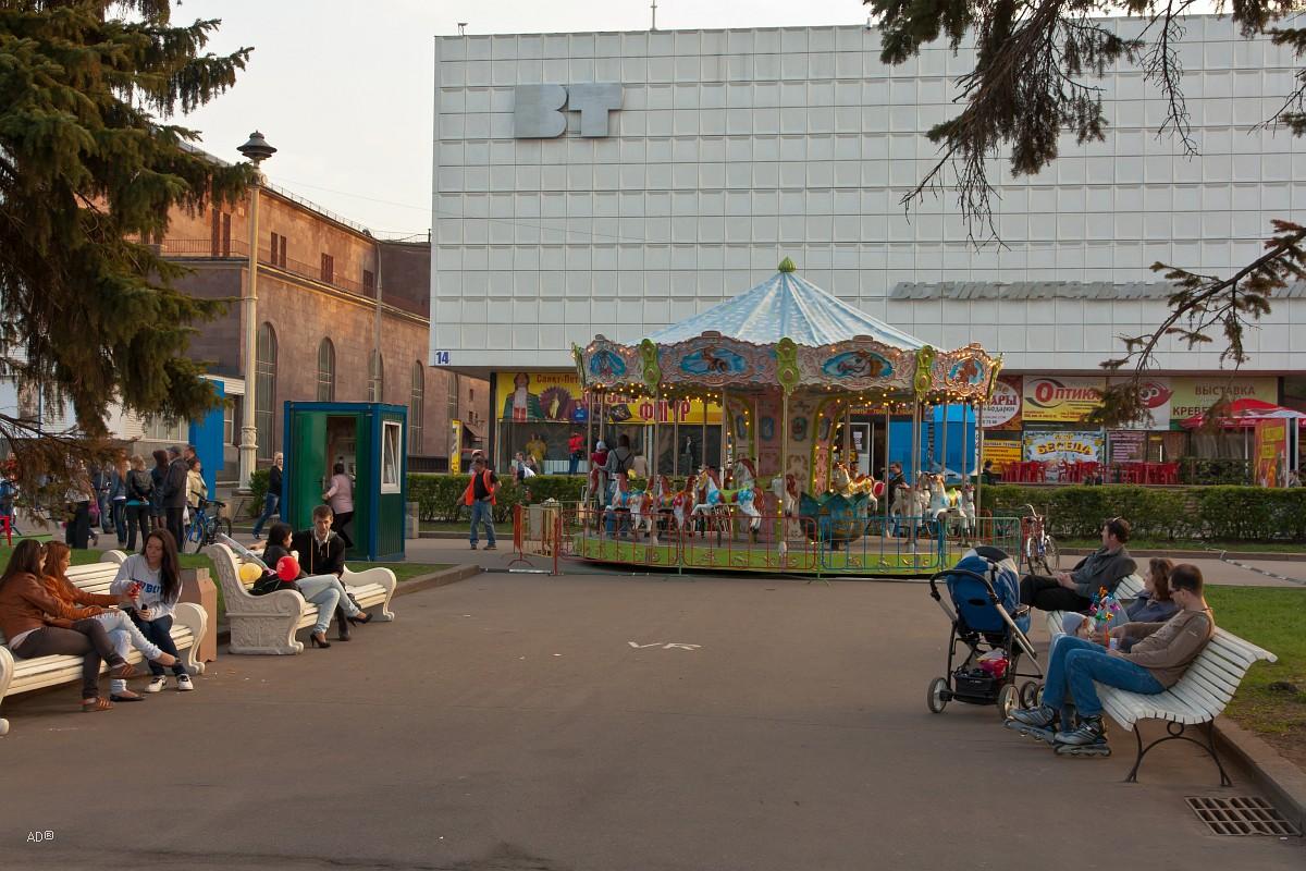 ВДНХ 2011-05-07