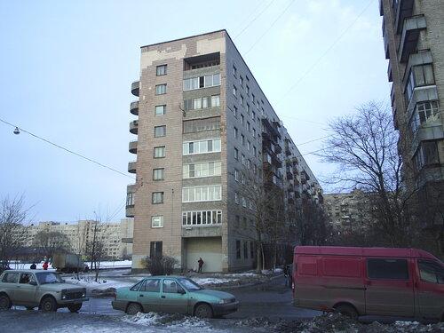 ул. Турку 5