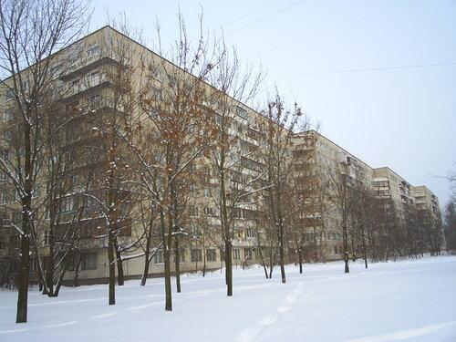 Будапештская ул. 36