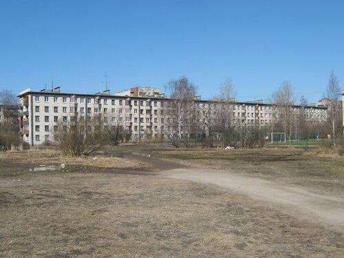 Белградская ул. 44к1