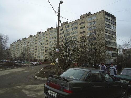 ул. Димитрова 18к5