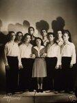 Edith Piaf et Les Compagnons de la chanson