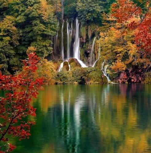"""10 самых красивых озер в мире (фотоблог) """" Вся правда из блогосферы на UAINFO"""