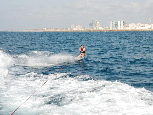 Серфинг на верёвке