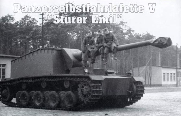 Sturer Emil