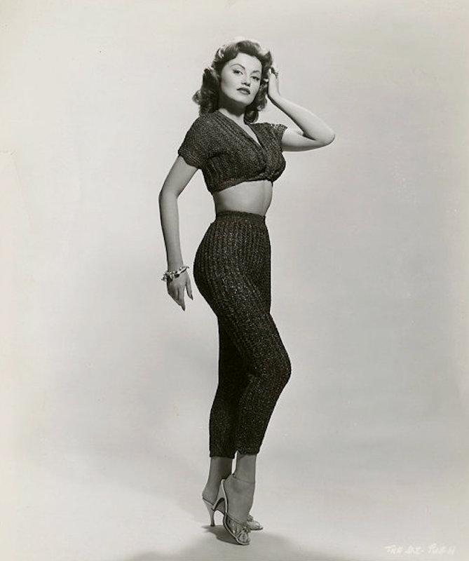 Jackie Loughery, 1957.jpg