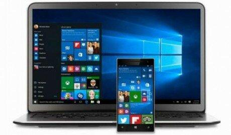 Windows 10 установили на более чем 200 миллионах устройств