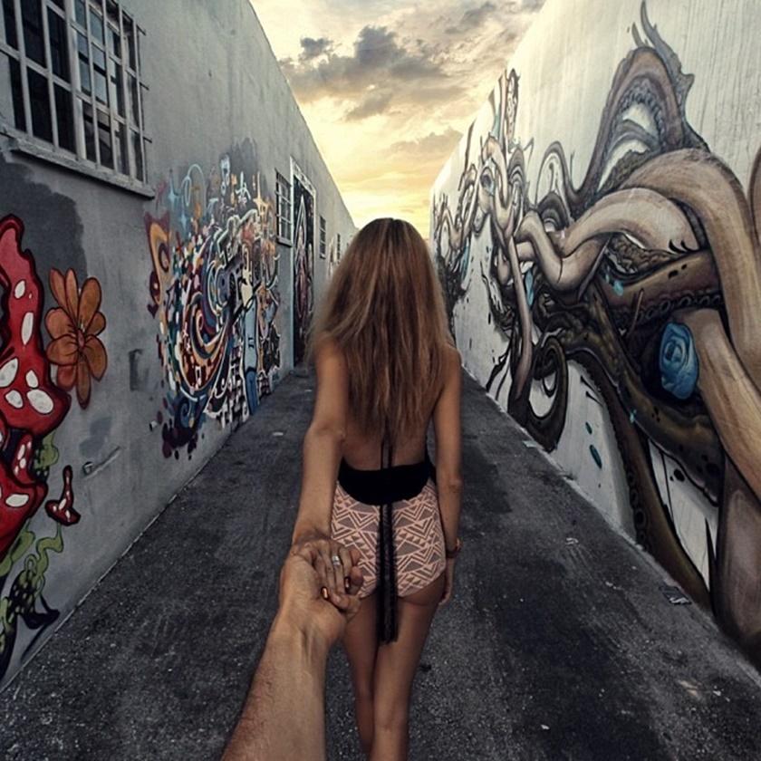 Вам понравится: потрясающий фотопроект «Следуй за мной» 0 141c74 add8a638 orig