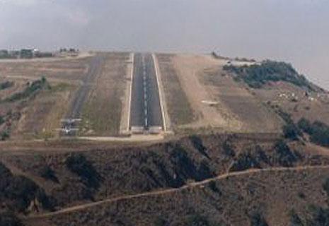 Рейтинг Самые опасные аэропорты мира (фото 18)