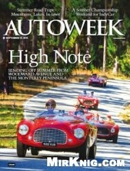 Autoweek – 14 September 2015
