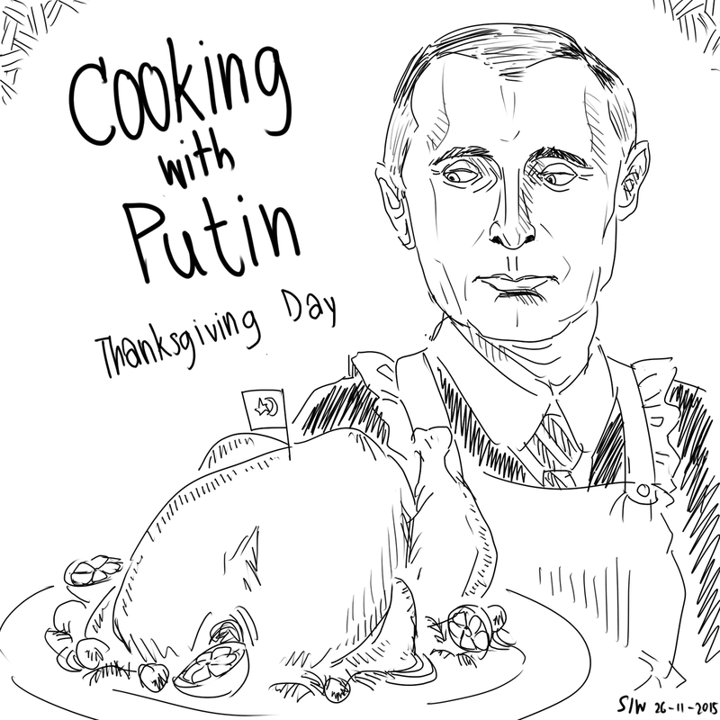 Putin and Turkey
