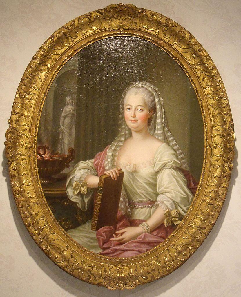 François_Hubert_Drouais,_Madame_de_Pompadour_en_vestale_(1764).jpg