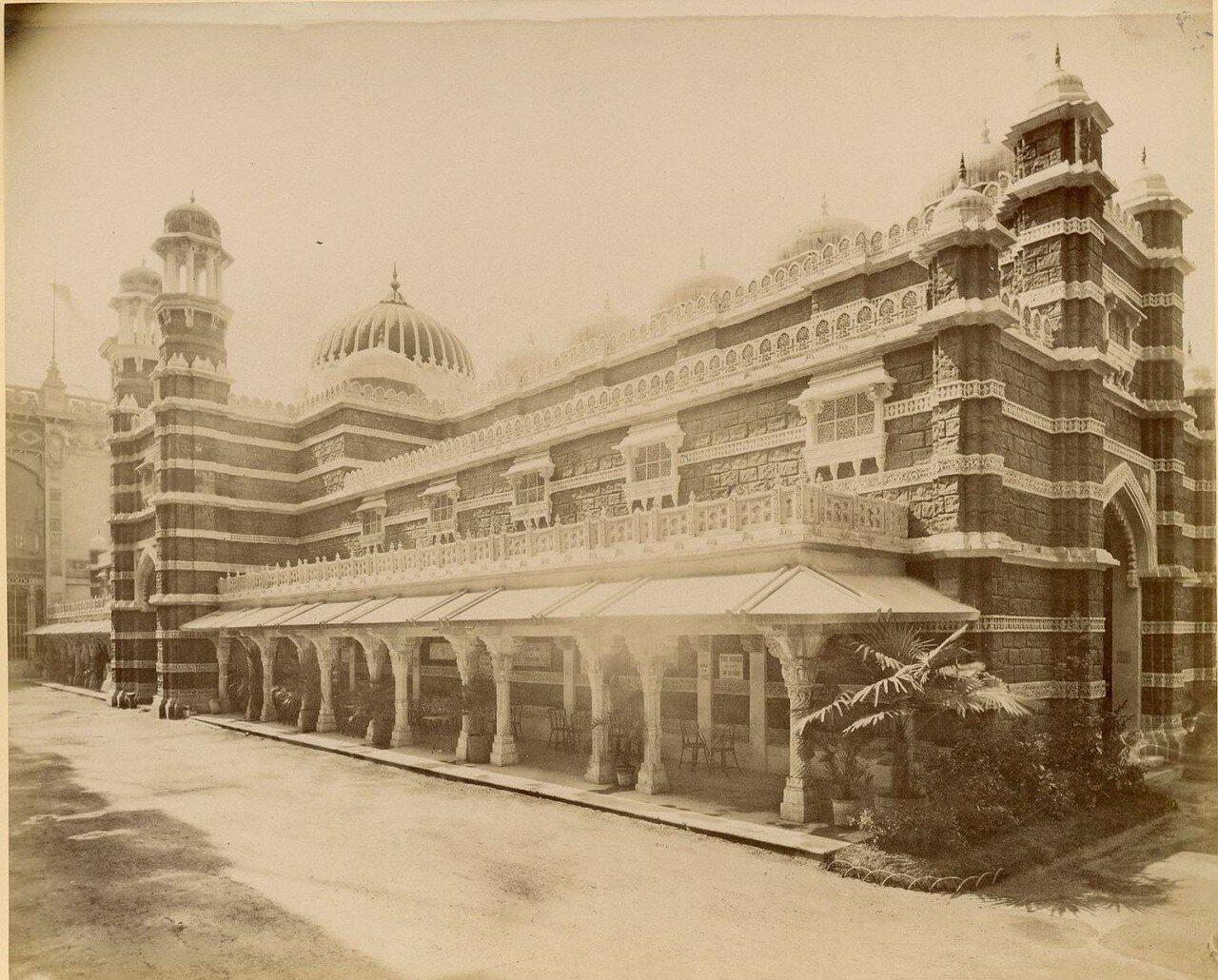 24. Павильон Британской Индии