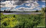 Чикинское водохранилище
