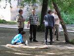 Алкаши в Челябинске