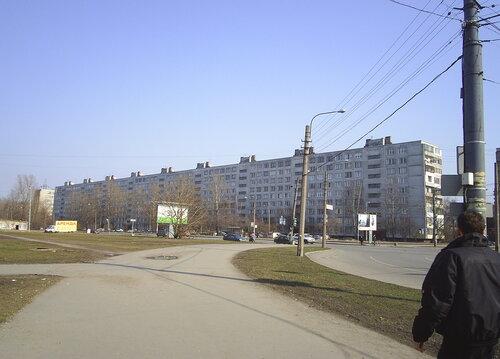 ул. Белы Куна 25