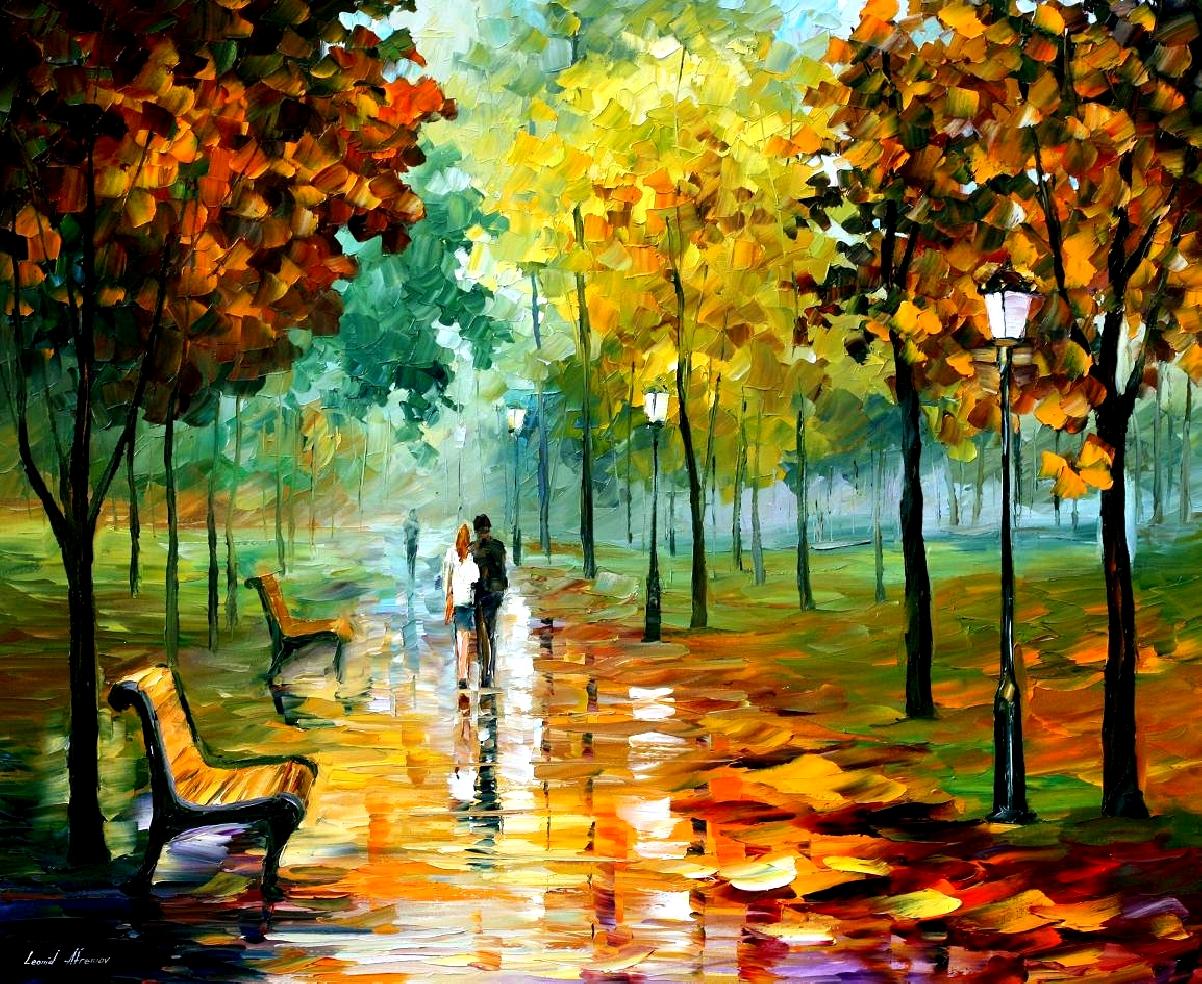Autumn. Осень