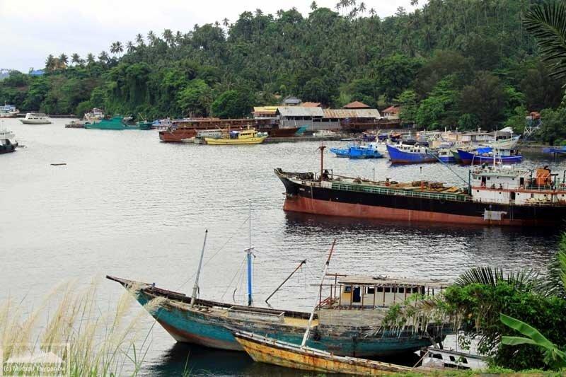 Северный Сулавеси