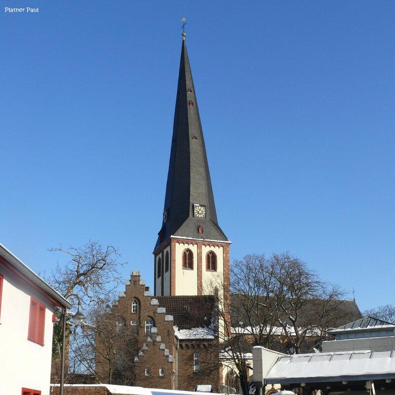 Церковь св.Мартина