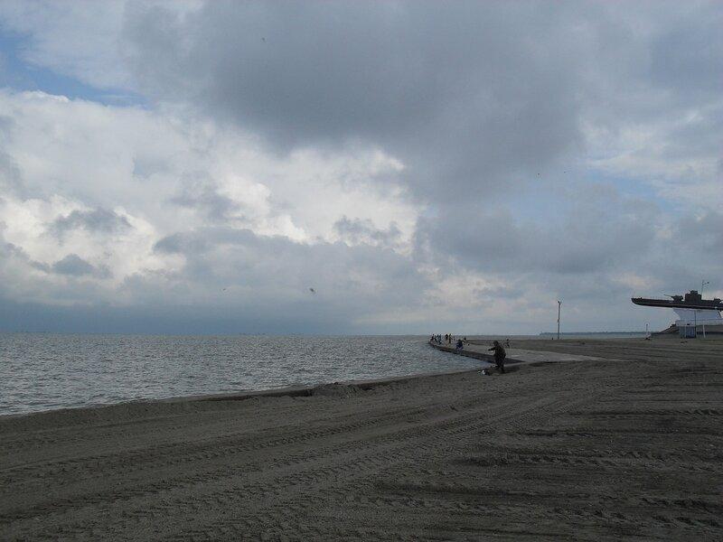 На берегу ... SDC16790.JPG