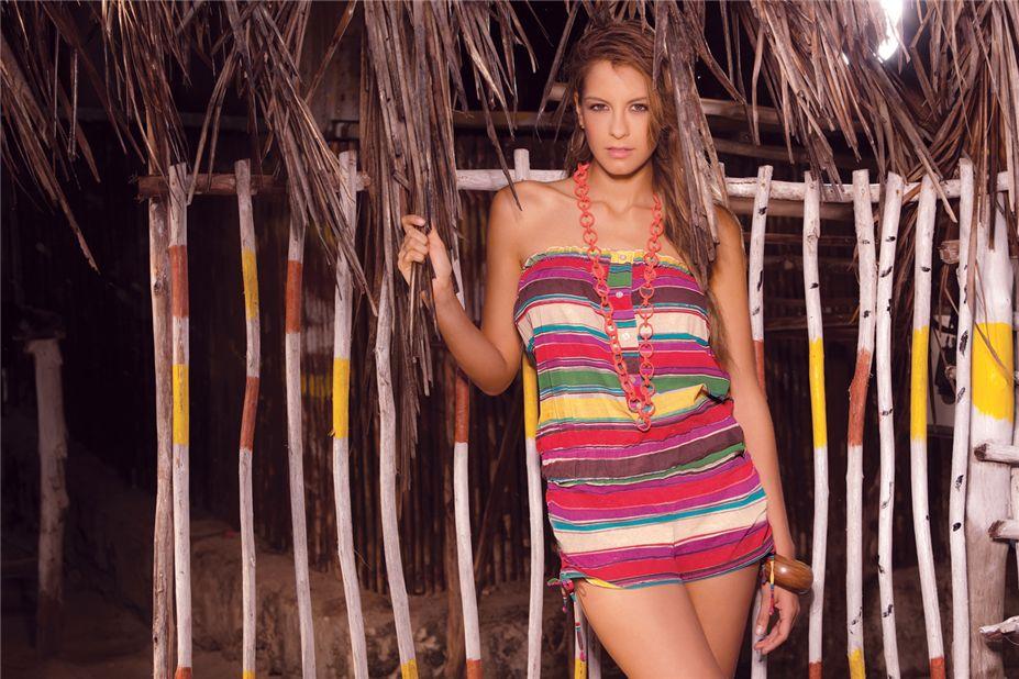 Laura Acuna - Chamela Swimwear
