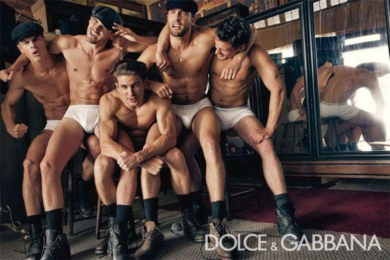 Dolce Gabbana 2010 by Steven Klein