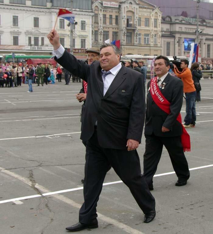 Владимир Халявко