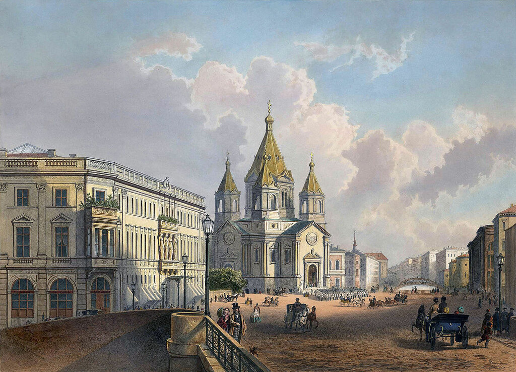 The_Church_of_the_Annunciation_of_the_horse_guards_regiment_in_St._Petersburg_in_the_19th_century.jpg
