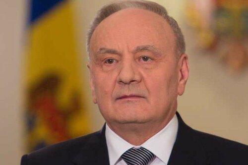 Президент Молдовы осуществит визит в Туркмению