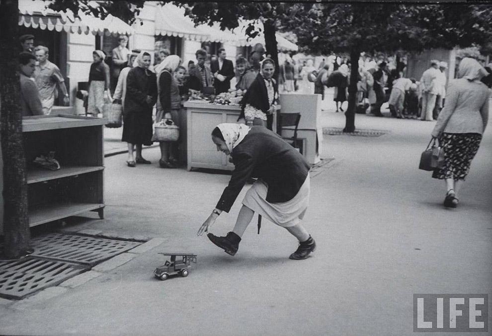 1960 год.