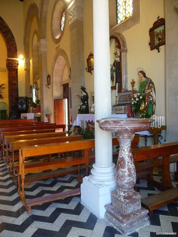 Chiesa di San Nicolo (6)
