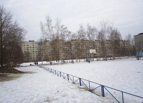 ул. Димитрова 15к2