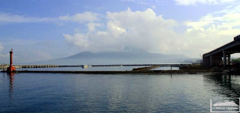 Порт Манадо