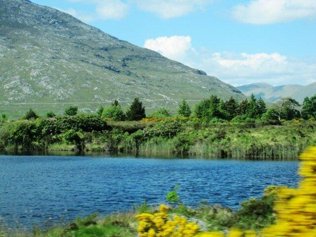Ирландия Южная