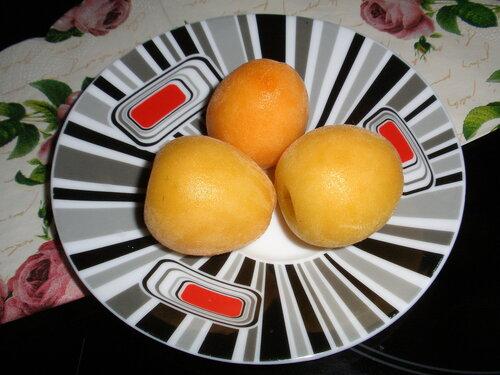 Пища как лекарство - абрикос