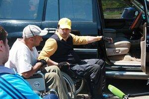 В Приморском крае появилось первое социальное такси для инвалидов
