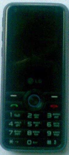 LG GX200 front