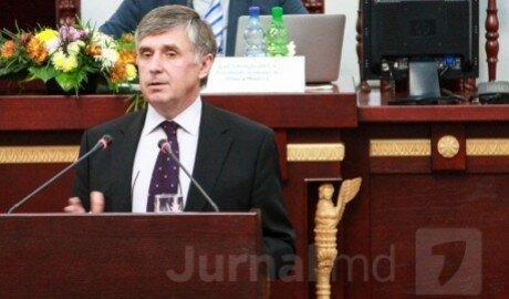 """Стурза назвал происходящее в Молдове - """"несчастным случаем"""""""