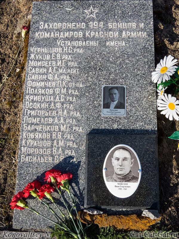 Памятник на невском пятачке